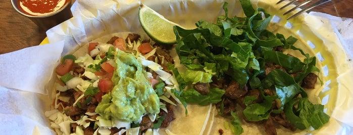 Habanero's Mexican Grill is one of Lieux sauvegardés par Laura G.