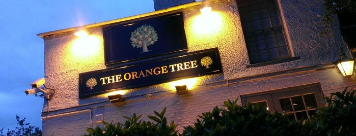 Orange Tree is one of Orte, die Carl gefallen.