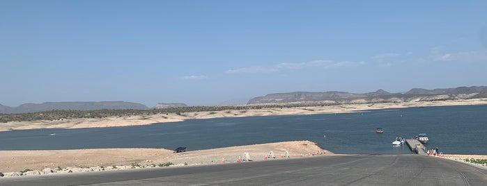 Lake Pleasant - North Entry is one of Arizona.