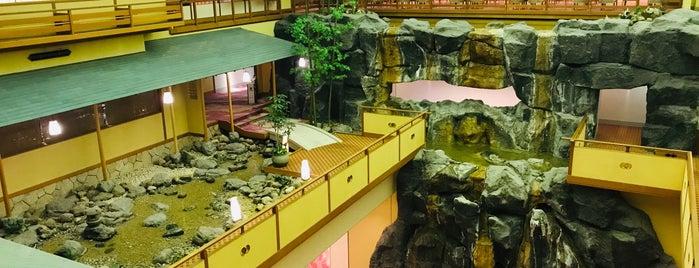 賢島 宝生苑 is one of 商品レビュー専門さんのお気に入りスポット.