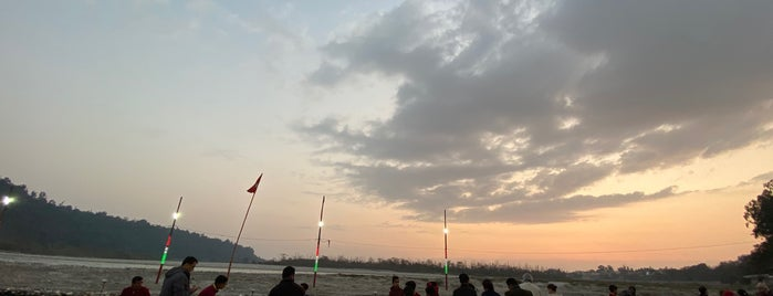 Triveni Ghat is one of INDIA.