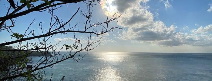 Kubu Beach is one of Bali.