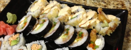 Nakamura Sushi House is one of Places I want to check out one day..
