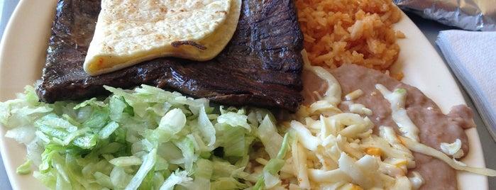 Taco Burrito King is one of Lugares favoritos de Brooke.