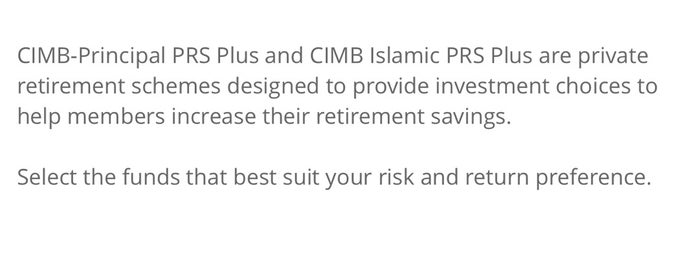 CIMB Bank is one of Am Here !!!.