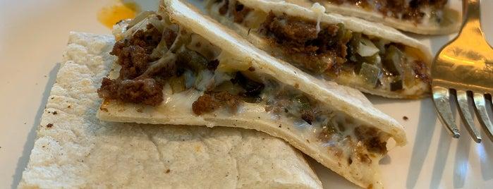 Tocaya Organica is one of Orte, die Justin Eats gefallen.