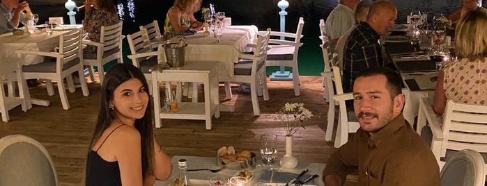 Yacht Boheme Hotel is one of Fethiye & Ölüdeniz & Göcek.