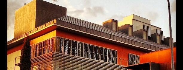 Ayuntamiento de Boadilla del Monte is one of Lugares favoritos de 3A INGENIERÍA EFICIENTE.