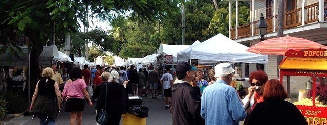Key West Art Fair is one of Key West.