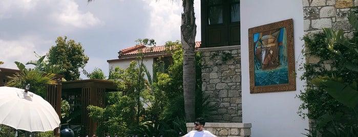 Agrovela Hotel is one of Tilbe'nin Beğendiği Mekanlar.