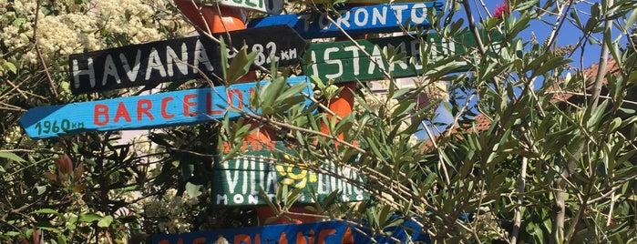 Villa Bono is one of Posti che sono piaciuti a Burak.