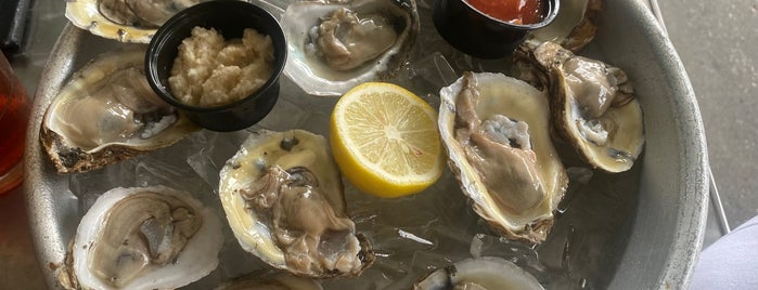 Anastasi Seafood is one of Places to remember.