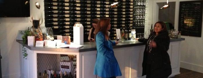 Roanoke Tasting Room is one of Lugares favoritos de Swen.