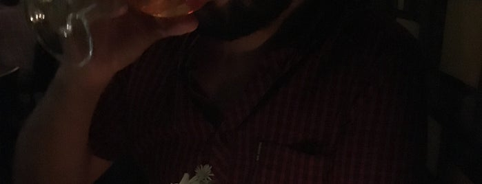 Doppelgänger Bar is one of Pablo 님이 좋아한 장소.