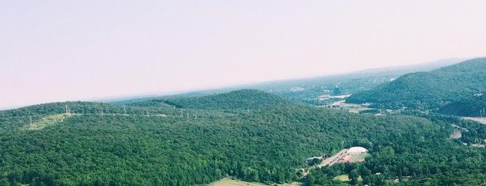 Sloatsburg Peak is one of Tempat yang Disukai Mario.
