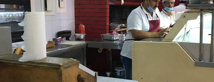 مطعم اسكندرون التركي is one of Biel 님이 좋아한 장소.