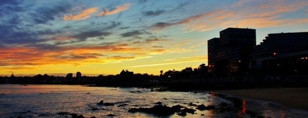 Praia das Moitas is one of Lugares guardados de Fabio.
