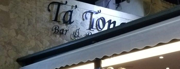 Ta' Tona is one of Tony 님이 좋아한 장소.