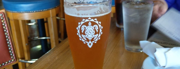 The Pint and Cork is one of Maui Eats and Stuff to do.