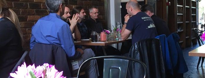Di Giorgio Caffe & Bar is one of Edimburgo.