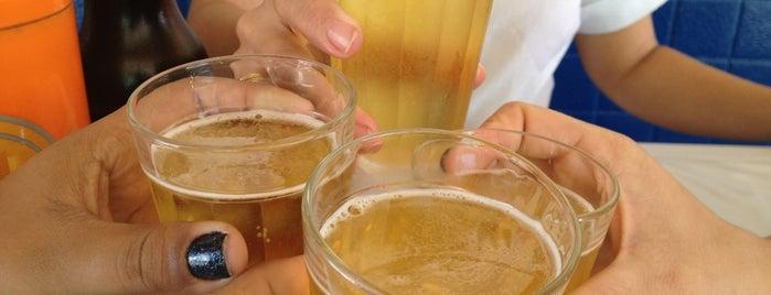 Zeca's Beer is one of Eduさんの保存済みスポット.