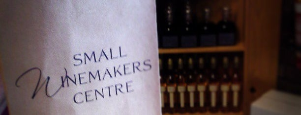 Small Winemakers Centre is one of Hunter Valley.