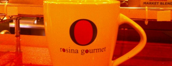 Rosina Gourmet - Downtown is one of Baltimore.