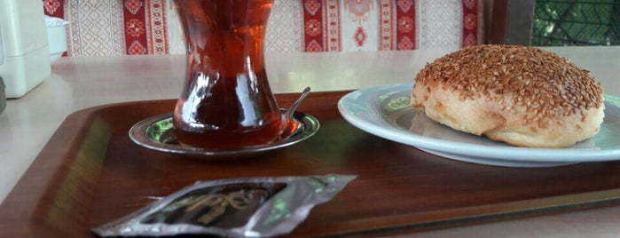 Efan cafe is one of HARBİさんのお気に入りスポット.