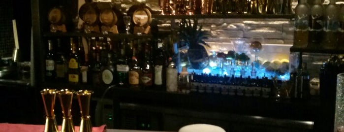 THE STELLA is one of Tokyo Cocktail Bars.