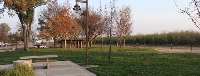 Buttonwillow Rest Area Southbound is one of G.D.さんのお気に入りスポット.