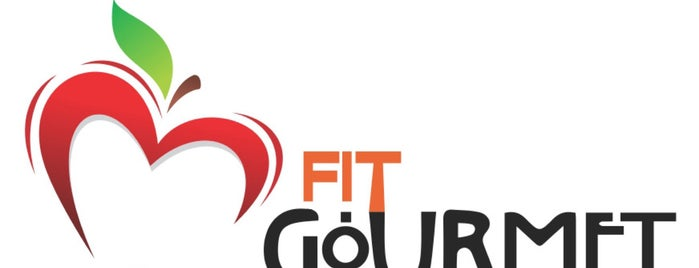 Fit Gourmet is one of Locais curtidos por Cristina.