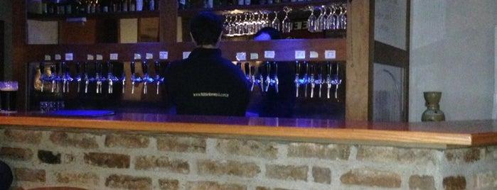 Hidden Brew Pub is one of Porto Alegre 2.