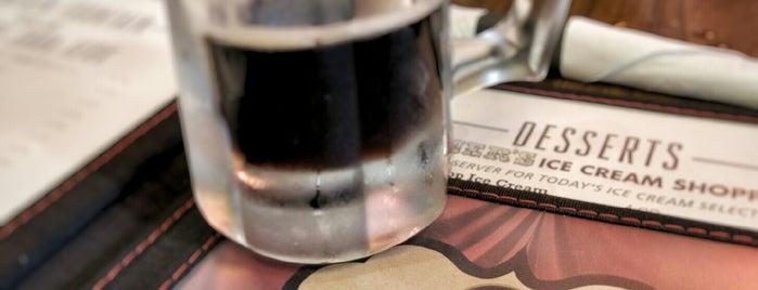 Eleven City Diner is one of Lieux qui ont plu à Shannon.