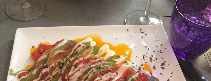 pizzeria ristorante 4 cantoni is one of 18-04-13t0501 Cel REFLECTION Siena,5T,Venice.