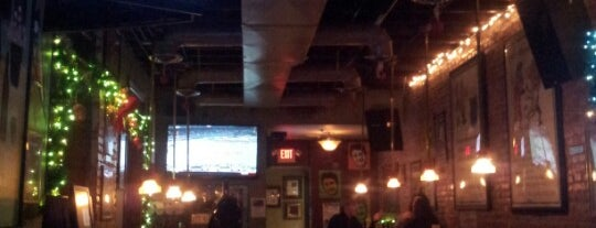 The 51st State Tavern is one of Buddy Bars.