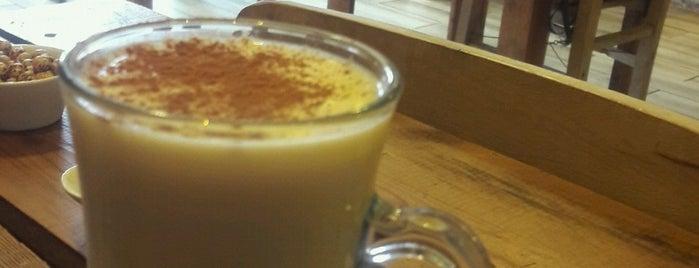 Kuyulu Cafe & Hookah is one of Ibrahim : понравившиеся места.