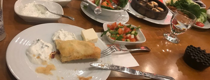 Şömine Steak &Kebap is one of Elif'in Beğendiği Mekanlar.