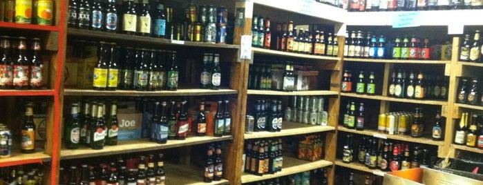 House Of 1000 Beers is one of Pittsburgh Craft Beer.
