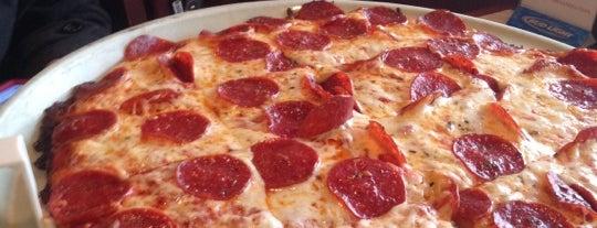 Fortel's Pizza Den - Fairview Heights is one of Best Restaurants in STL and Metro East.