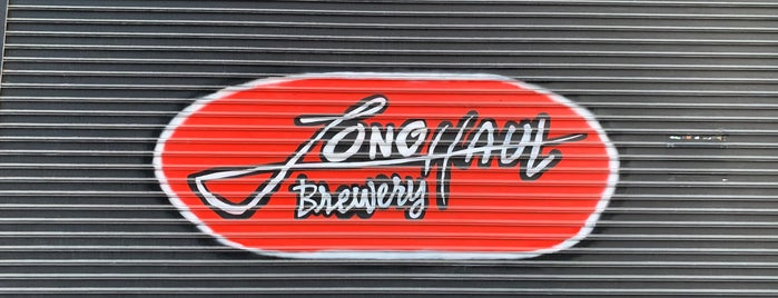 Long Haul Brewery is one of Hit List III.
