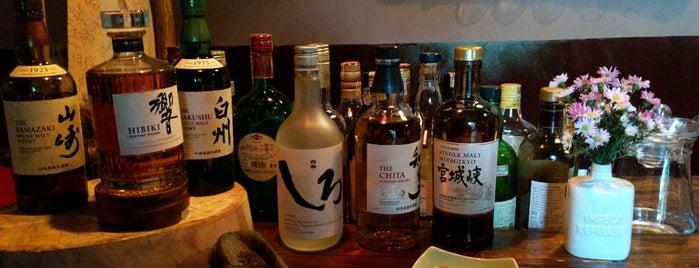 Tadioto Bar is one of Adamさんの保存済みスポット.