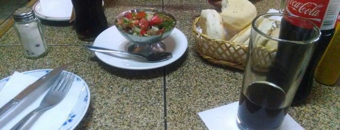 Cafe Chito is one of Locais curtidos por Victoria &.