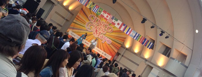 イベント広場 is one of ★Favorite Live & Entertainment.