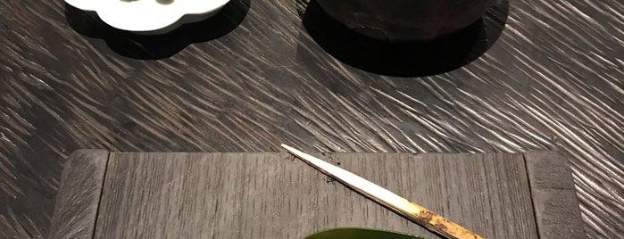 Sakurai Japanese Tea Experience is one of Tokio.