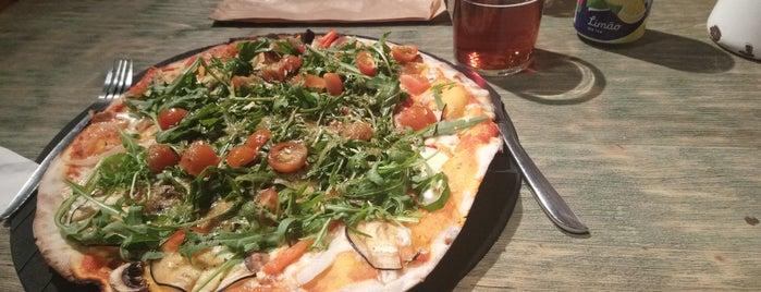 Maritaca is one of Pizzeria / Italiano.