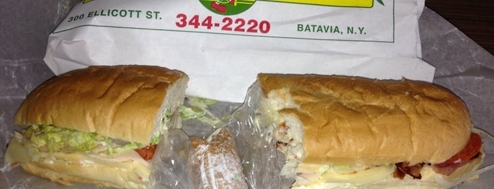 Southside Deli is one of Places to check out in Rochester.