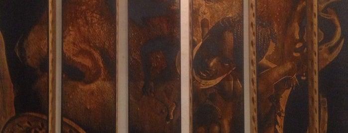 Museo de Historia de Tlalpan is one of Lo mejor de Tlalpan.