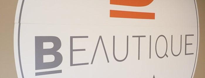 Beautique Day Spa & Salon is one of Deb 님이 좋아한 장소.