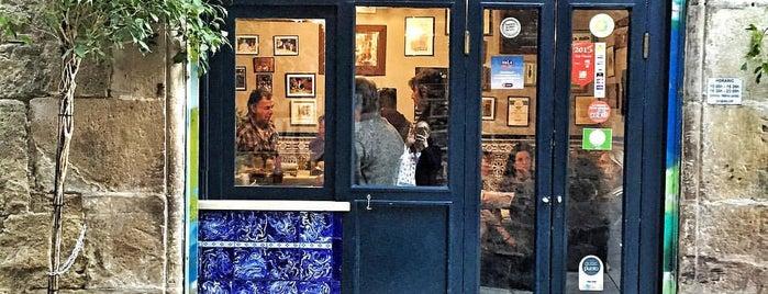 Bar La Plata is one of #myhints4Barcelona.