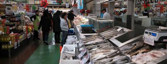 Market World is one of Orte, die Shamika gefallen.